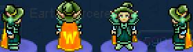 Char earth sorcerer