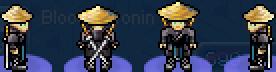 Char cryptic ronin