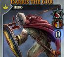 Darius The Cur