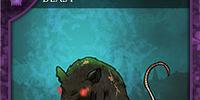 Pestilence Rat