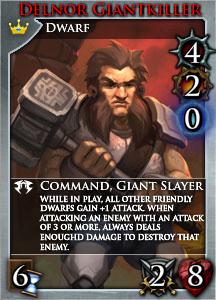 Delnor Giantkiller