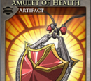 Amulet Of Health