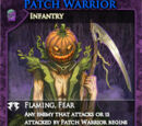 Patch Warrior