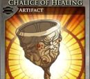 Chalice of Healing