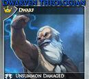 Dwarven Theologian