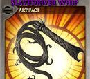 Slavedriver Whip