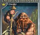 Dwarven Lorespeaker