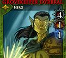 Grovekeeper Dyrbral