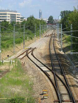 Linia kolejowa nr 8