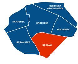 Goclaw MSI