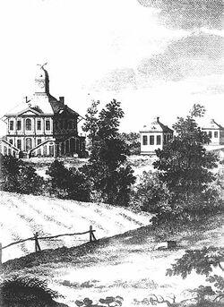 Marymont 1730