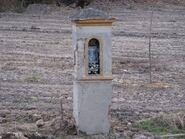 Kapliczka Wirazowa