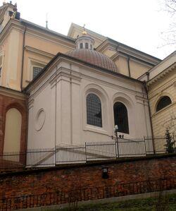 Kaplica bł. Władysława.JPG