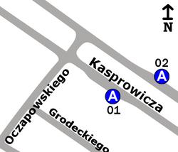 Oczapowskiego