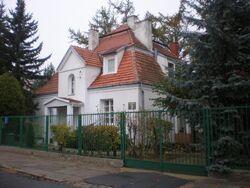 Lipinska (budynek nr 3)