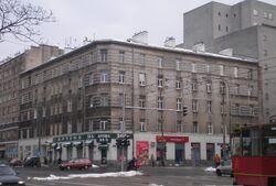 Aleja Solidarności (budynek nr 149) 3.JPG