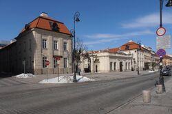 Krakowskie Przedmieście (nr 15)
