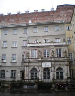 Hotel Grand (Chmielna) 2