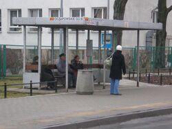 Oczapowskiego (przystanek)