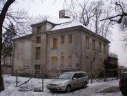 Morskie Oko (budynek nr 5)