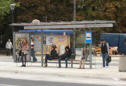Metro Świętokrzyska (przystanek)
