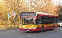 Wałbrzyska (autobus 141)