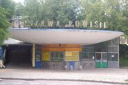 Warszawa Powisle