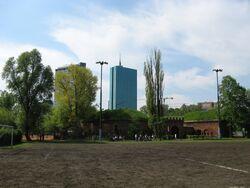 Park Kusocinskiego