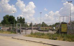 Światowida (skatepark)