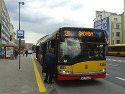 131 (Metro Politechnika)