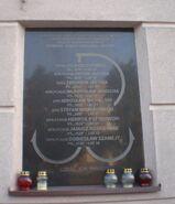 Górczewska (nr 45, tablica)