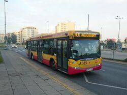 N01 (Metro Ursynów)
