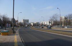 Ulica Meissnera