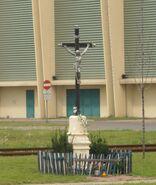 Połczyńska(kapliczka)