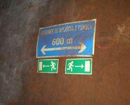Tunel średnicowy (tabliczka)