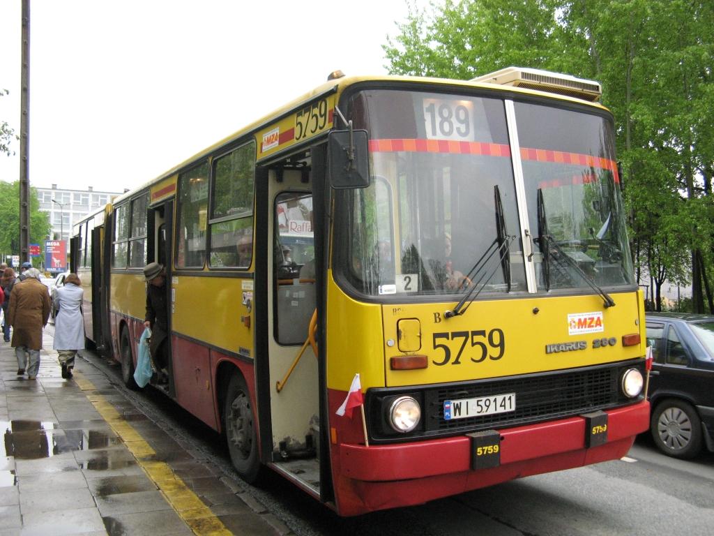 Ikarus 280 wszystko o warszawie fandom powered by wikia for Ikarus