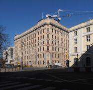 Plac Małachowskiego (nr 2, przebudowa 2)
