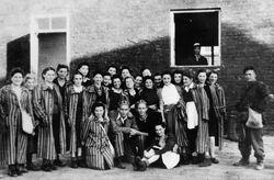 Więźniowie Gęsiówki