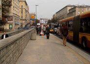 Metro Politechnika (przystanek)