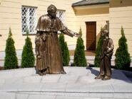 Pomnik Felinskiego (Palacyk Boguslawskiego)