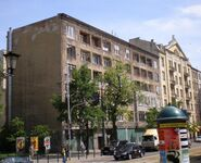 Marszałkowska (budynek nr 8)