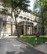 Palac Brzozowskich (Bracka, budynek nr 20) 2