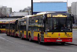 Gocław (przystanek, autobus E-1)