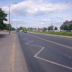 Płaskowickiej (ulica)