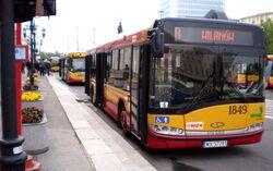 Autobus B (Noc Muzeów 2010)