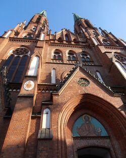 Kościół św. Floriana (3).JPG