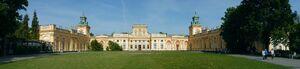 Warszawa - Wilanow Palace.jpg