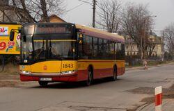 Trakt Lubelski (autobus 147) 2