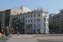 Marszałkowska (nr 2)
