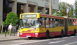 Muranowska (autobus 116)